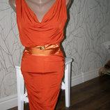 Roberta Biagi платье S-M-размер. Оригинал. Италия