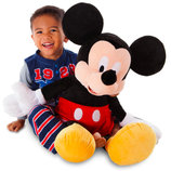 Disney Мягкая плюшевая игрушка Микки Маус 64 см Mickey Mouse plush