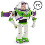 Disney Интерактивный Базз Лайтер из Истории игрушек Buzz Lightyear Talking Action Figure 2018