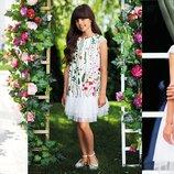 Нарядная одежда для девочек-платья ,школьная форма