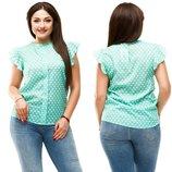 Женские летние блузки блузы с коротким рукавом классические женская летняя блузка блуза классическая