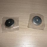 Магнит пришивной пара 2 см