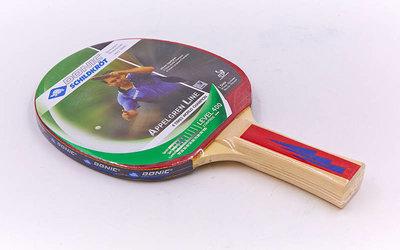 Ракетка для настольного тенниса Donic Appel Gren 713039