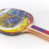Ракетка для настольного тенниса Donic Appel Gren 728650