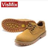 Туфли VisMix зима нат. кожа