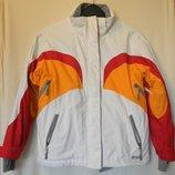 Подростковая лыжная куртка Campus для девочки р.М 140-152
