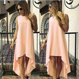 Свободное летнее платье для беременной подойдет платье летнее свободного кроя