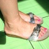 Ортопедические сандалии кожа 41 размер, Next