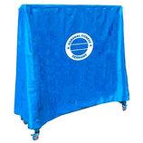Защитный чехол для складного теннисного стола Marshal 6597 для использования в помещении Indoor