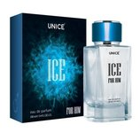 Парфюмированная вода Ice for men EDP, 100 мл Турция