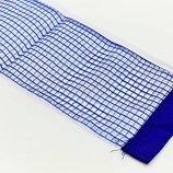 Сетка для настольного тенниса без крепления 4619 нейлон, размер 182х15см