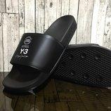 Шлепки летние adidas Y-3