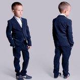Школьный костюм вельветовый детский подростковый
