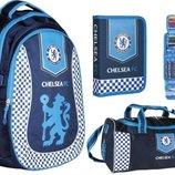 Набор школьний для мальчика Chelsea