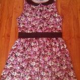 продам новое летнее платье фирмы Lipsy