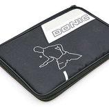 Чехол на ракетку для настольного тенниса Donic Salo 818532 размер 30х21см