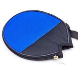 Чехол на ракетку для настольного тенниса 2716 размер 17х18см