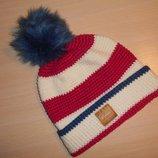 Новая теплая стильная шапка Rydale, оригинал, Британия