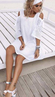 Летнее платье женское летнее платье