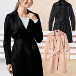 Шикарное лёгкое пальто плащ тренч Esmara Германия