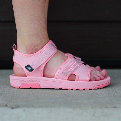 Сандалии женские New Balance Sandals