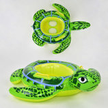 Круг плотик с ножками черепаха f21532, TT14005