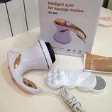 Сенсорный массажер для тела Relax&Tone Spin SH-658