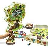 Развивающая игра «Проворная белка» The Sneaky, Snacky Squirrel Game