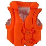 Детский надувной жилет Intex 58671