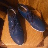 Стильные ботинки caprice размер 41