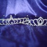 новая диадема,тиара,корона,украшение для волос