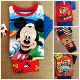 Домашние костюмчики- пижамки из Англии от Disney