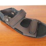 Босоножки сандалии мужские