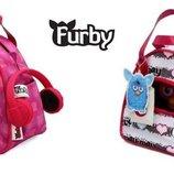 Сумочки для Ферби. Оригинал. Furby Carrier Bag. boom, crystal, connect интерактивные Ферби