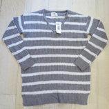 свитер М новый