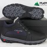 Літній розпродаж Columbia Зимние Ботинки черевики кроссовки 40-45р