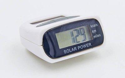 Шагомер электронный с клипсой 02T количество шагов расстояние