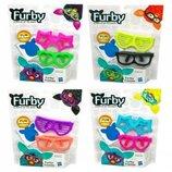 Очки для Ферби Бум, Кристалл, Коннект, Фербакка . Furby Frames интерактивная игрушка