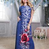 Платье 2 цвета 46,48,50,52,54,56 размеры