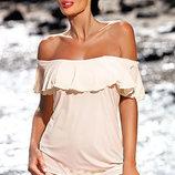 Пляжная одежда Платье туника M 461 JULIET