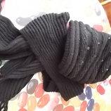 недорого комплект,шапка шарфик,торгуемся