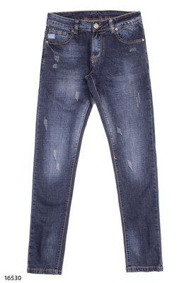 Мужские синие джинсы в наличии 29 36 р