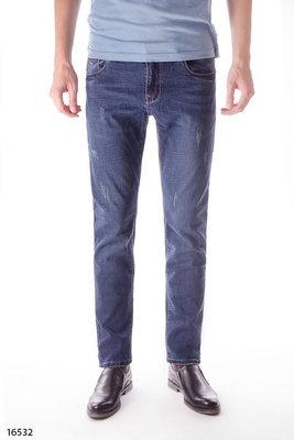 Мужские синие джинсы в наличии 36 38 р