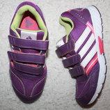 Кроссовки фирмы Adidas 34 размера по стельке 22 см.