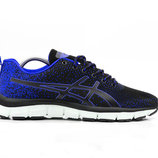 Кроссовки Asics Gel-Quick 33 Navy Blue/Blue , р. 40.41.42.45, код vm-791