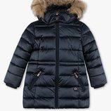 Зимняя куртка для девочки 4-5 лет от C&A Palomino Германия Размер 110