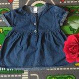 Лето Легкое платье Тонкий джинс Очень удачный вариант