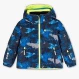 Лыжная куртка для мальчика от C&A Rodeo Германия Размер 116, 122