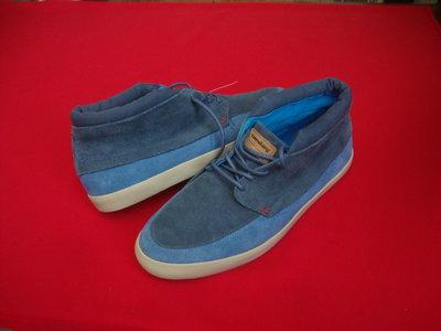 Ботинки Supremebeng оригинал натур замша 43 размер