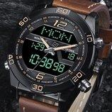 Мужские часы Naviforce Legion 9128, Гарантия 12 мес. Чоловічий годинник